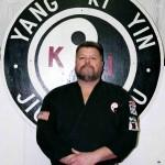 Soke Dai Master Inman