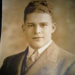 professor gowdey 1938